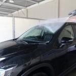 高圧洗浄機は洗車に有効か?手抜き洗車で車をピカピカする方法