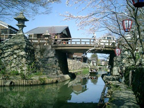 近江八幡-水郷03