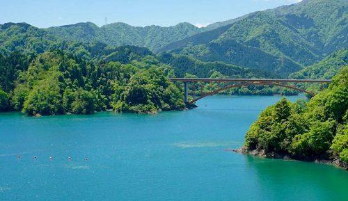 7-5 宮ケ瀬湖