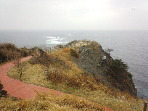 4.豆酘崎灯台