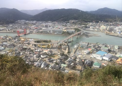 9.天草瀬戸大橋
