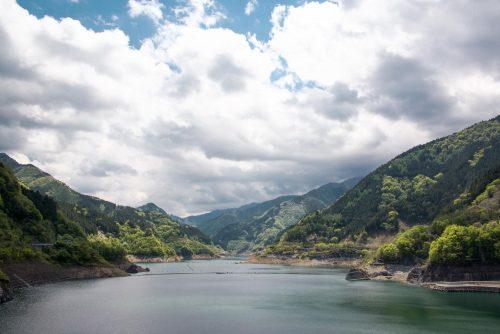 滝畑ダム03